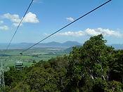 Skyrail to Kuranda