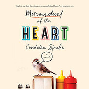 Misconduct of the Heart Audiobook