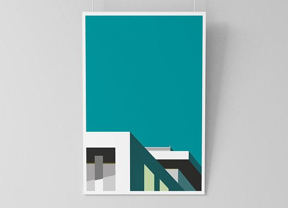 Summer Days (print)
