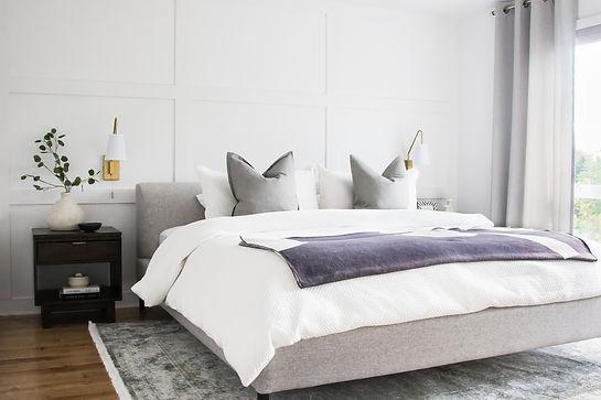 Urbanova Bedroom Decor