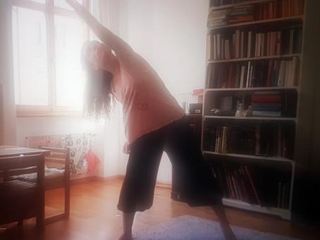 Wohnzimmer-Tanzen für 6-9 Jährige