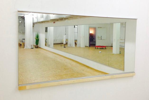 Spiegel Saal 1