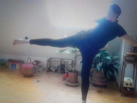 Bewegtes Wohnzimmer: Challenges