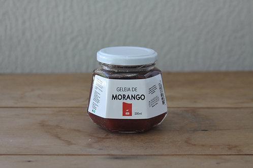 Geleia de Morango - 230ml