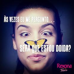 Rexona Brasil