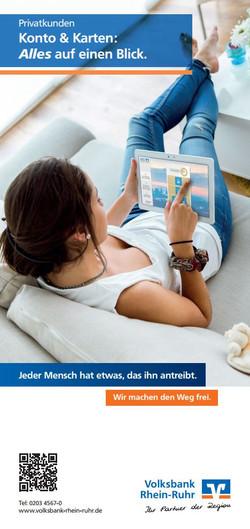Volksbank brochure