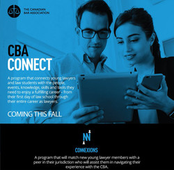 CBA Connect Advertising