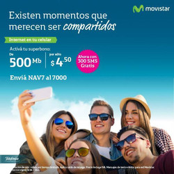 Movistar Advertising