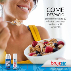 Brujesin Internet Ad