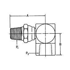 Adaptador Hidraulico