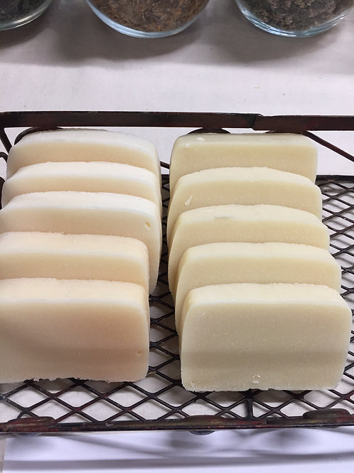 All Natural Cold Pressed Soap