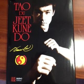 La philosophie de Bruce Lee
