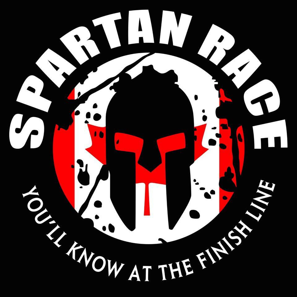 Logo Spartan Race - copyright : Spartan Race