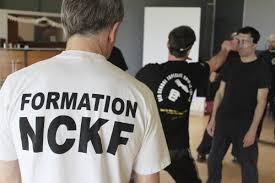 Stage international de self défense à Genève