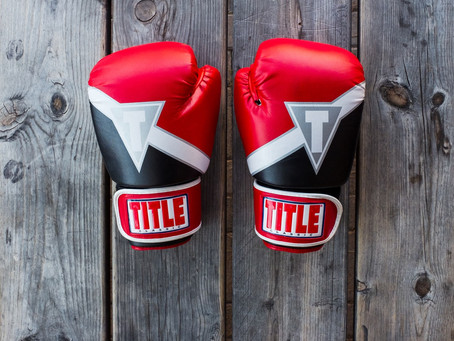 A vos marques, prêt, boxez