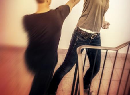 Stage d'initiation au Self-défense