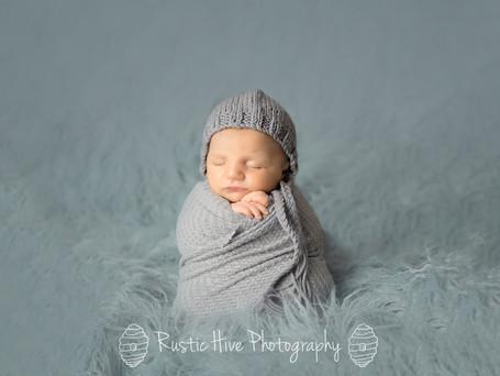 Baby L | Westchester Newborn Photgrapher