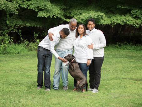 The J Family | Family Photography | Carmel, NY