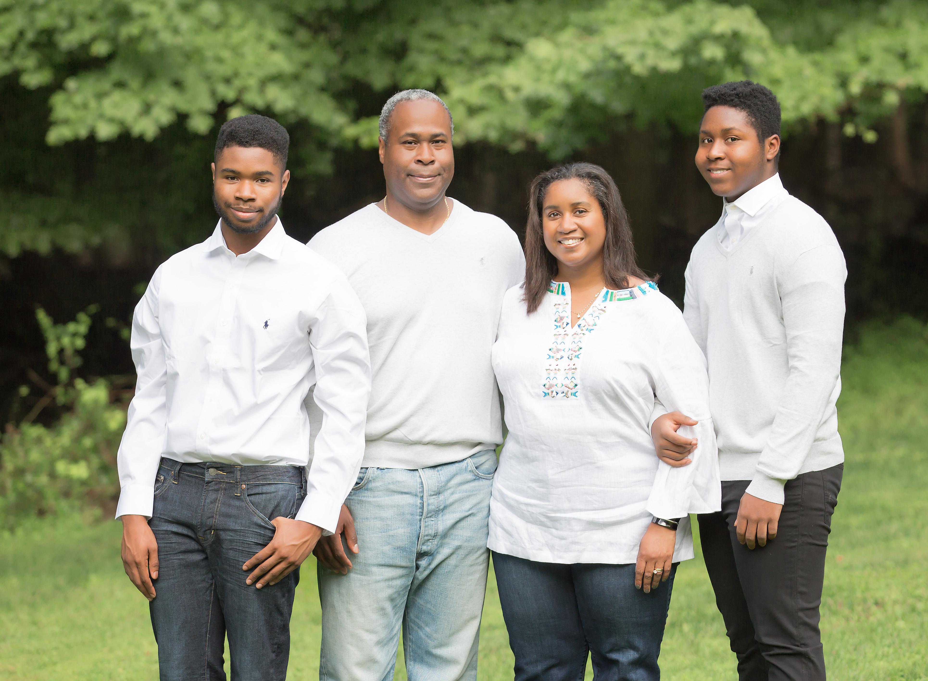 Carmel Family Photography