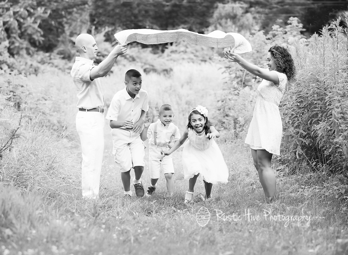 Ardisana Family (13)bwweb