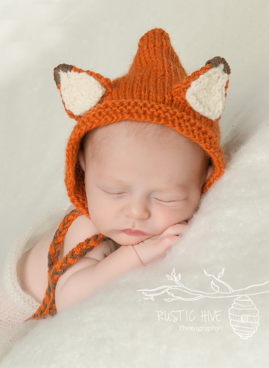Carmel Newborn Photographer