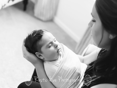 Putnam County Services for New Moms | Hudson Valley Newborn Photographer