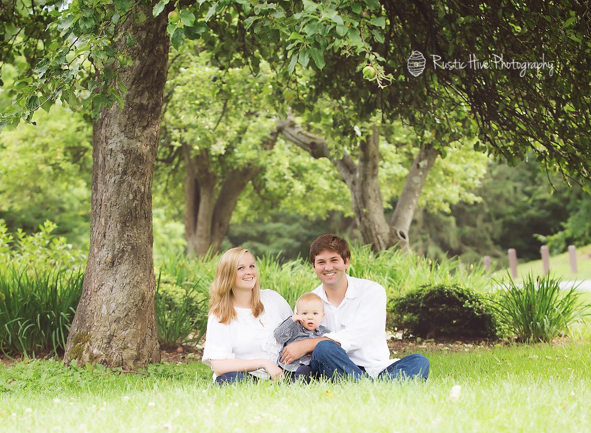 Brennan Family (5)web