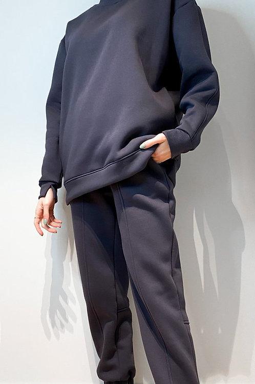 DECODED derinys MATCHIE// džemperis ir MATCHIE// kelnės