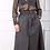 Thumbnail: IN MOOD susiaučiamas vilnos midi sijonas