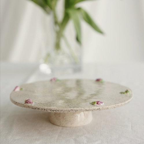 """CERAMICAT IV keramikinė tortinė ,, Uogytės"""""""