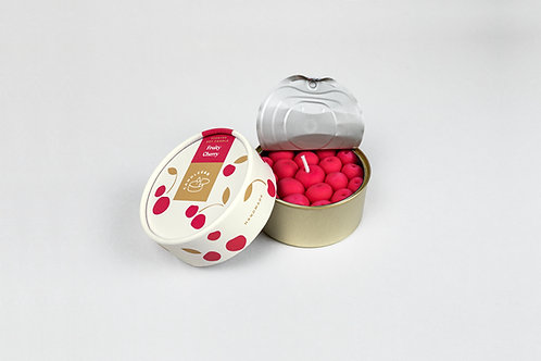 "CANDLECAN žvakė ""Fruity Cherry"""