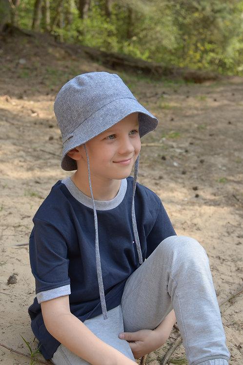BELOVED skrybėlė berniukams PAVĖSIS