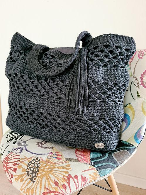 """PINUPINU Handmade Goods rankinė """"Oversize krepšys"""""""