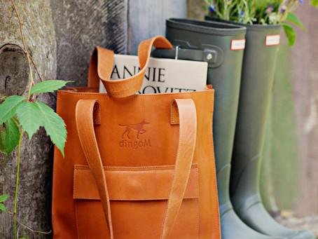 DingoM rankinės: minimalizmas, ilgaamžiškumas ir individualus dėmesys klientui