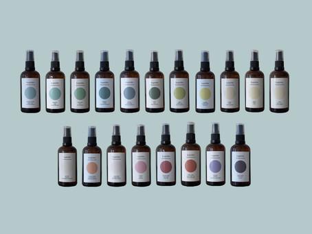 HIDROLATAS: natūrali kosmetikos priemonė odos ir plaukų grožiui. Kaip išsirinkti tinkamiausią?