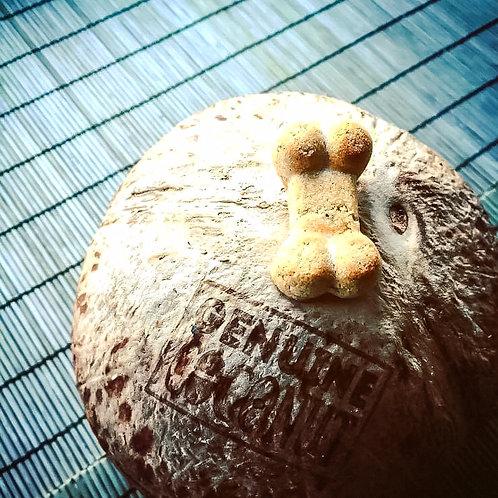 BONeBON kokoso/levandų gardukai