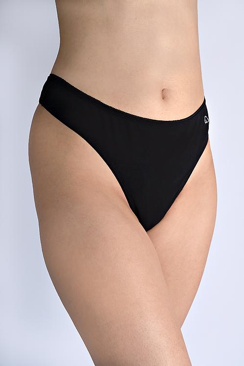 """Ecosì Underwear ekologiškos medvilnės kelnaitės su juostele """"Ella"""""""