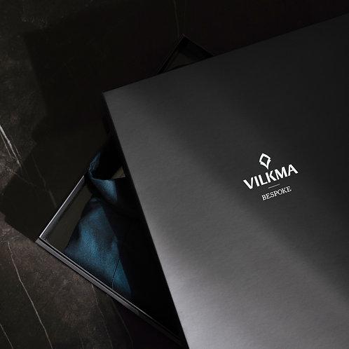 """VILKMA BESPOKE individualiai pasiūtų marškinių dovanų kuponas """"Premium"""""""