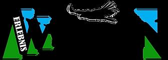 Logo ErlebisWandern © Chantal l Lörtscher