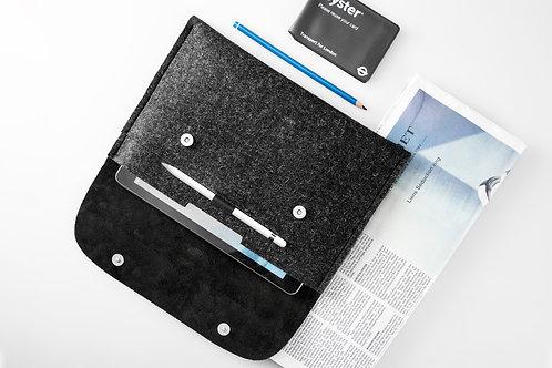 CITYSHEEP iPad dėklas CARRY MORE