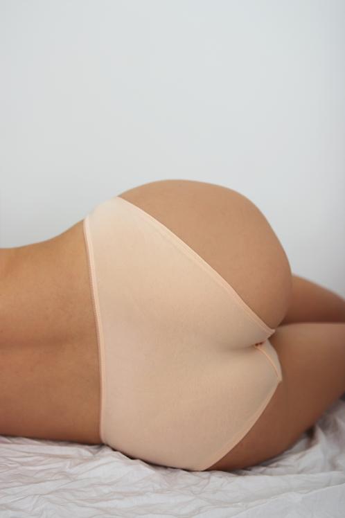 "Ecosì Underwear ekologiškos medvilnės kelnaitės ""Lykke"""
