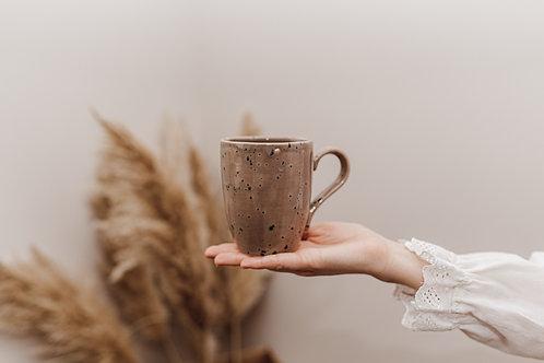 KAUNO ARKOS gaminiai aukštas puodelis su ąsele