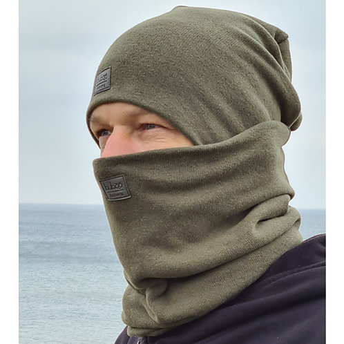 BUBOO®️ * prabangi vyriška kepurė  rudeniui/žiemai/rude