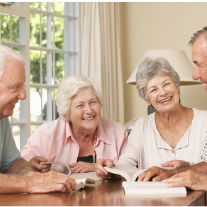 The Difference between Assisted Living and Skilled Nursing Facility