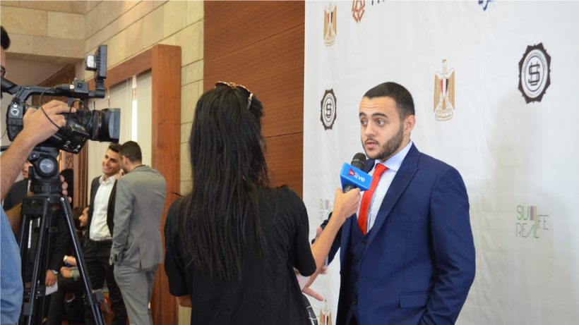 Leading Media Channels Covering the Tourism Competition's Closing Ceremony