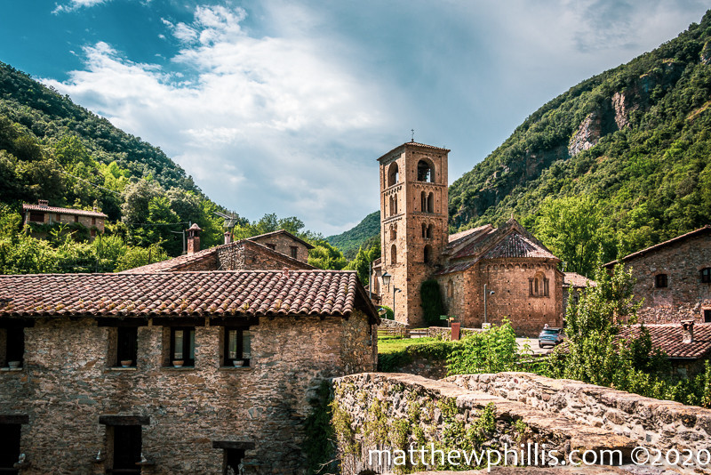 beget the most beautiful villages in the country