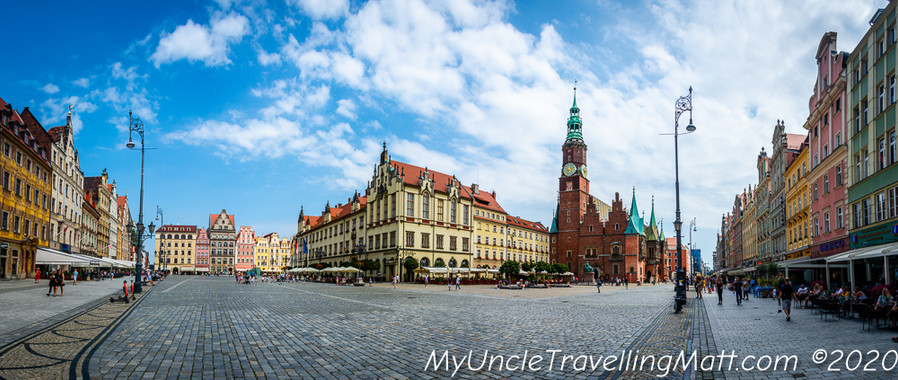 Polish Summer - Part 2