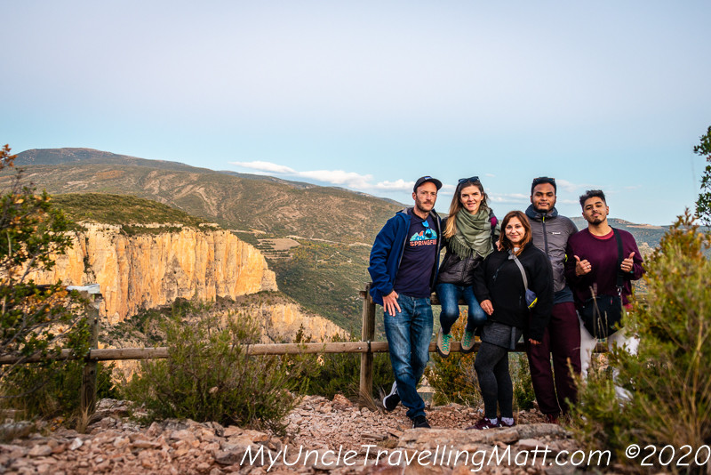 friends mountains gang beautiful