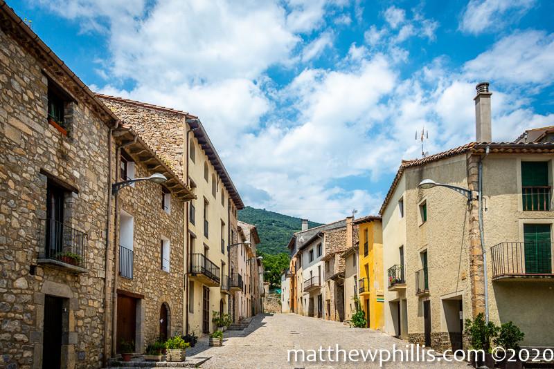 village streets oix