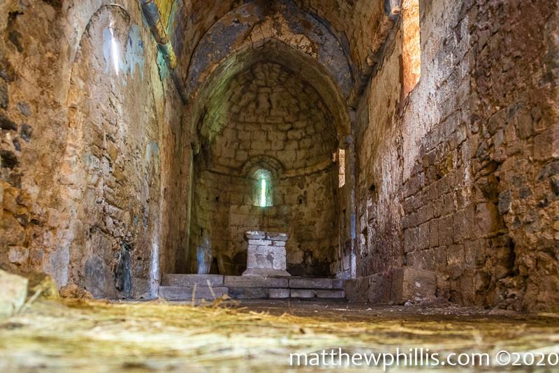Esglesia de Sant Feliu de Carbonils